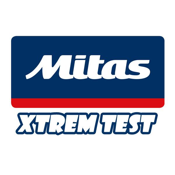 Mitas Xtrem Test