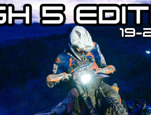 24MX ALESTREM High Five Edition: January 19 & 20, 2019