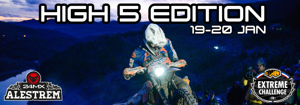 24MX ALESTREM High 5 Edition